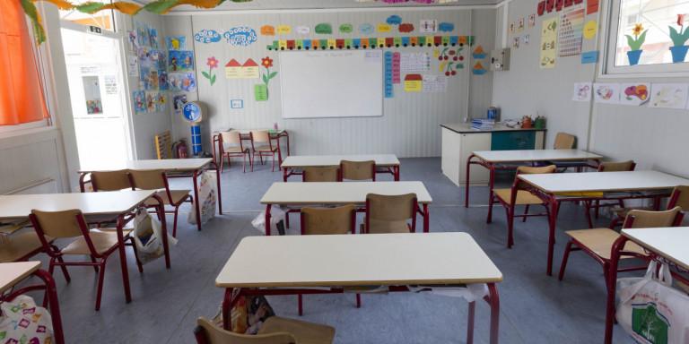 Σκέψεις να ανοίξουν τα Δημοτικά σχολεία την 1η Ιουνίου   Creta24