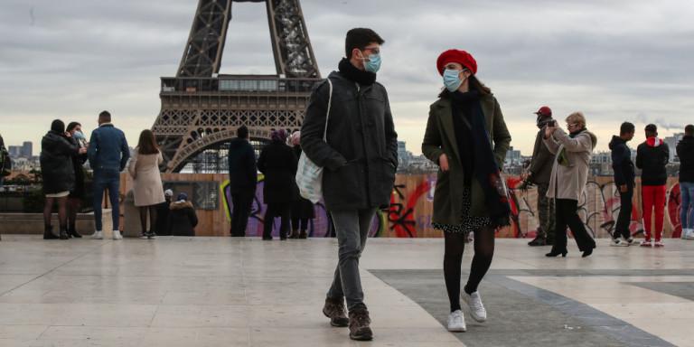 Αποτέλεσμα εικόνας για Γαλλία: Επιπλέον μέτρα ενδέχεται να επιβληθούν σε ορισμένες περιοχές
